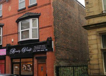 Thumbnail Retail premises to let in St Marys Road, Garston