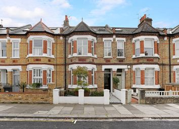 Thumbnail 4 bed flat for sale in Cornwall Grove, London