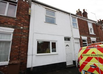 Thumbnail Terraced house to rent in Kingsley Street, Lincoln