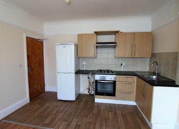 Thumbnail 2 bed flat to rent in Green Lane, Goodmays