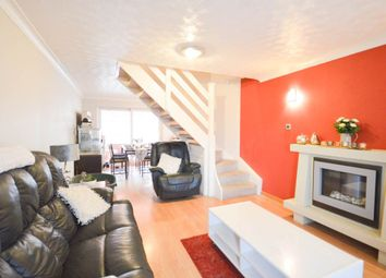 Thumbnail 3 bed semi-detached house for sale in Brookside, Barlestone