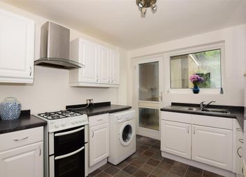 Thumbnail 3 bed terraced house for sale in Tomlyns Close, Hutton, Brentwood, Essex