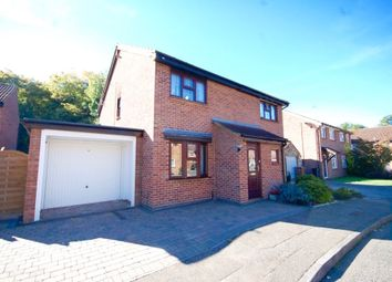Thumbnail 2 bed semi-detached house for sale in Darnay Rise, Newlands Spring, Chelmsford