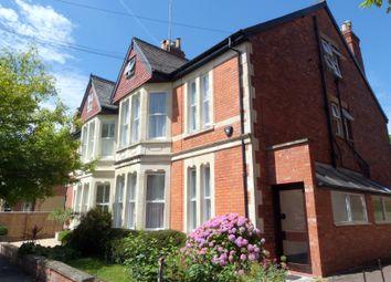 1 bed flat to rent in Glencairn Park Road, Cheltenham GL50