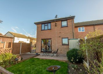 Thumbnail 1 bed terraced house for sale in Havenside, Little Wakering, Southend-On-Sea