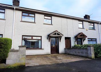 Thumbnail 3 bedroom terraced house for sale in Kings Avenue, Newtownabbey