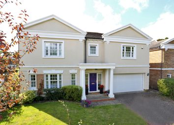 5 bed detached house for sale in Huntleys Park, Tunbridge Wells TN4