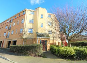Thumbnail 2 bed property for sale in Fenners Marsh, Gravesend
