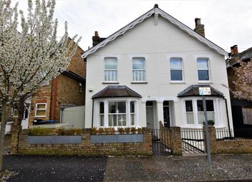 Thumbnail 4 bedroom semi-detached house for sale in Glenville Road, Kingston Upon Thames