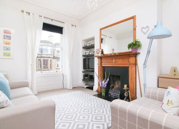 Thumbnail 1 bed flat for sale in 24 2F2 Millar Crescent, Edinburgh