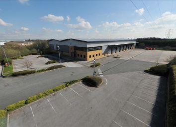 Thumbnail Light industrial to let in Unit 14, Stonecross Business Park, Golborne, Warrington, Cheshire