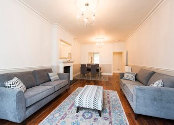 Thumbnail 3 bed flat for sale in Sandringham Court, London