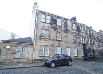 Thumbnail 1 bed flat to rent in Anchor Buildings, Paisley, Renfrewshire