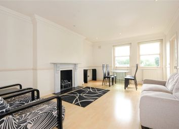 Thumbnail 2 bed flat to rent in Lyndhurst Road, Hampstead, London