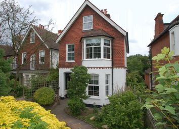 Thumbnail 6 bed detached house to rent in Ashley Road, Walton-On-Thames
