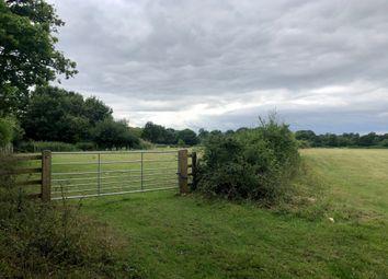 Land Off Hever Road, Edenbridge TN8. Land for sale
