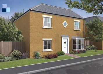 Thumbnail 4 bed detached house for sale in The Kirby, Cleadon Vale, King George Road, South Shields