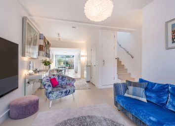 Thumbnail 2 bed terraced house for sale in Clarence Way, London