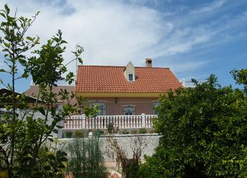 Thumbnail 3 bed detached house for sale in Arenas, Daya Vieja, Alicante, Valencia, Spain