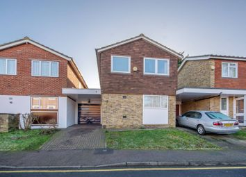 Thumbnail 4 bed detached house to rent in Pageant Walk, East Croydon