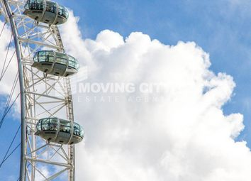 Thumbnail 2 bed flat for sale in Palace View, 1 Lambeth High Street, Lambeth