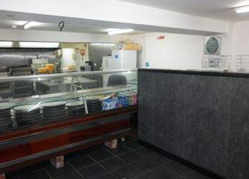 Thumbnail Restaurant/cafe for sale in Spotland Road, Rochdale