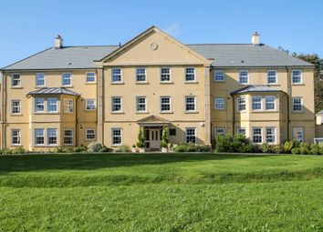 Thumbnail 2 bed flat for sale in Saxon Road, Tavistock