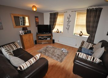 Thumbnail 2 bedroom flat to rent in Potters Hollow, Bulwell, Nottingham
