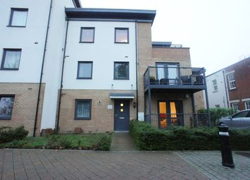 Thumbnail 1 bedroom flat to rent in The Chantry, The Ridgeway, London