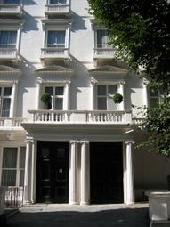Thumbnail 1 bedroom flat to rent in 9 Leinster Gardens, Bayswater, London