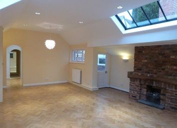 Thumbnail 3 bed detached bungalow to rent in Beacon Road West, Crowborough
