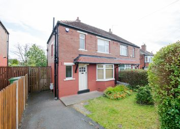 Thumbnail 2 bed semi-detached house to rent in Lawrence Road, Leeds