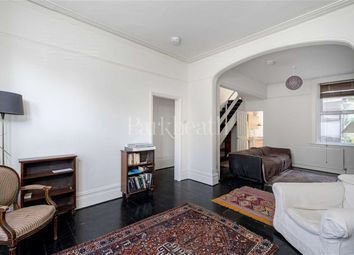 Thumbnail 3 bed property to rent in Hazel Road, Kensal Green, London