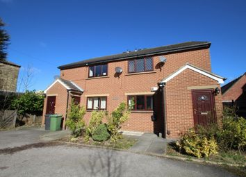 Thumbnail 2 bed flat for sale in Fartown, Jay Court, Pudsey