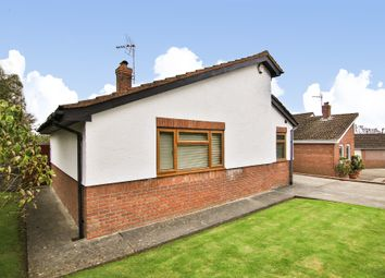 Thumbnail 3 bed detached bungalow for sale in Shakespeare Drive, Llantwit Major