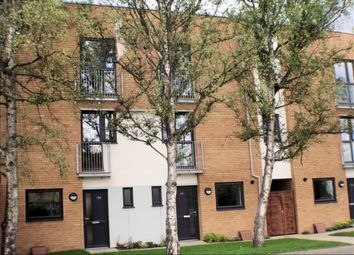 Thumbnail 4 bed terraced house for sale in Cromwell Road, Cambridge
