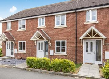 Thumbnail 3 bed terraced house for sale in Holst Grove, Cheltenham, Gloucestershire