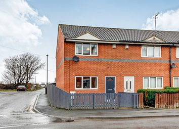 Thumbnail Terraced house for sale in Western Terrace, Dudley, Cramlington