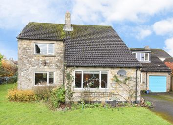 Thumbnail 4 bed detached house for sale in St. Michaels Close, Buckland Dinham, Frome