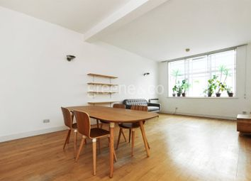 Thumbnail 2 bed property to rent in Clerkenwell Road, Clerkenwell