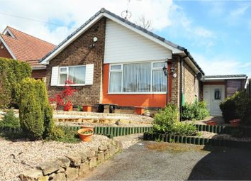 Thumbnail 3 bed detached bungalow for sale in Cheyne Drive, Bilsthorpe