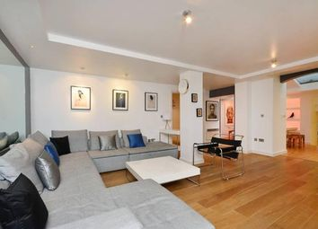 Thumbnail 4 bed flat to rent in Martin Lane, London