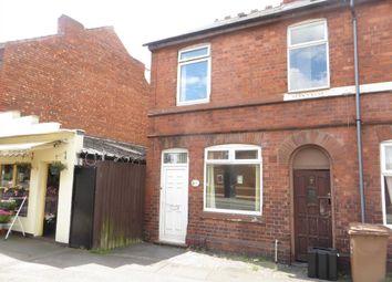 Thumbnail 2 bed semi-detached house to rent in Wolverhampton Street, Darlaston, Wednesbury