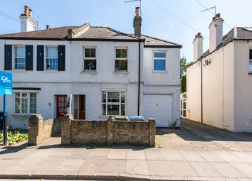 4 bed semi-detached house for sale in Broad Lane, Hampton TW12