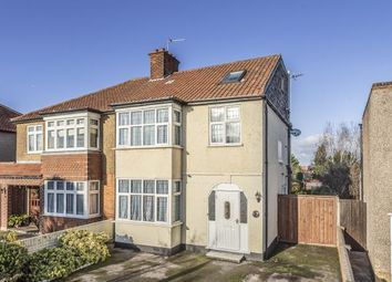 4 bed semi-detached house to rent in Surbiton, Kingston Upon Thames KT5