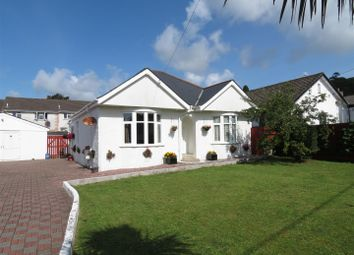 2 bed detached bungalow for sale in Grove Road, St Austell, St Austell PL25