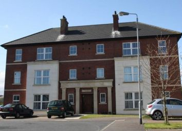 Thumbnail 2 bed flat to rent in Summerfield, Conlig, Newtownards
