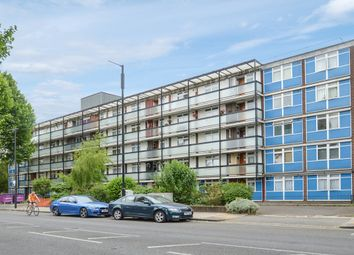 Thumbnail 2 bed flat for sale in Manchester Road, London