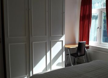 Thumbnail Room to rent in Erskine Crescent, London