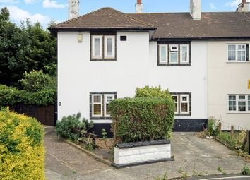 Thumbnail 3 bed semi-detached house for sale in Norbroke Street, London